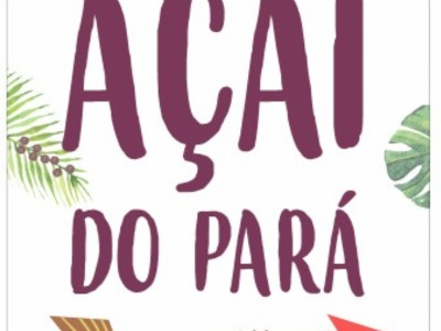 A�AI DO PAR� - AMAZON FRULT